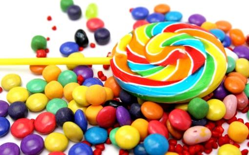 Candy-Pantene